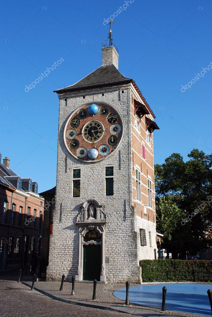 Башня Зиммера