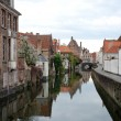 Bruges (Belgium) — Stock Photo