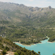Stock Photo: Guadalest