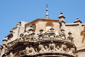 Cathedral of Murcia — Stock Photo