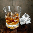 Scotch — Stock Photo