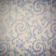 Heavy Brocade Fabric Background — Foto de Stock