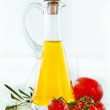 Royalty-Free Stock Photo: Ingredients For Italian Food