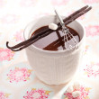 Sweet hot Cacao — Stock Photo