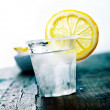 Tequila Citron — Stock Photo