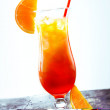 Sex on the beach Cocktail — Stock Photo