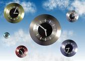 Klokken — Stockfoto