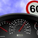 Speeding — Stock Photo #8449108