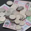 Stock Photo: UAE money