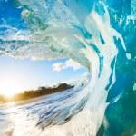 Ocean Wave — Stock Photo #10677976