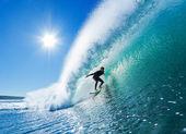 Surfař — Stock fotografie