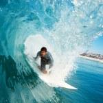 ������, ������: Surfer