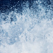 Wave Splash — Stock Photo