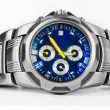 Fancy Wrist Watch — Stockfoto
