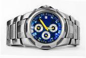 Fancy Wrist Watch — Stock Photo