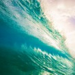 Ocean Wave — Stock Photo #8486477