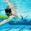 Swimming — Stock Photo #8615900