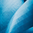 Abstract Detail of Modern Urban Architecture — Stock Photo