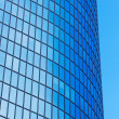 Modern Building Abstract Detail — Stock Photo #8818577