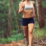Runner — Stock Photo #9615070