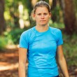 Runner — Stock Photo #9838657