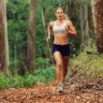 Runner — Stock Photo #9838666