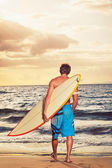 Surfer — Stockfoto