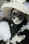 Carnival mask of Venice — Foto de Stock