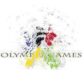 Olympics — Stock Vector
