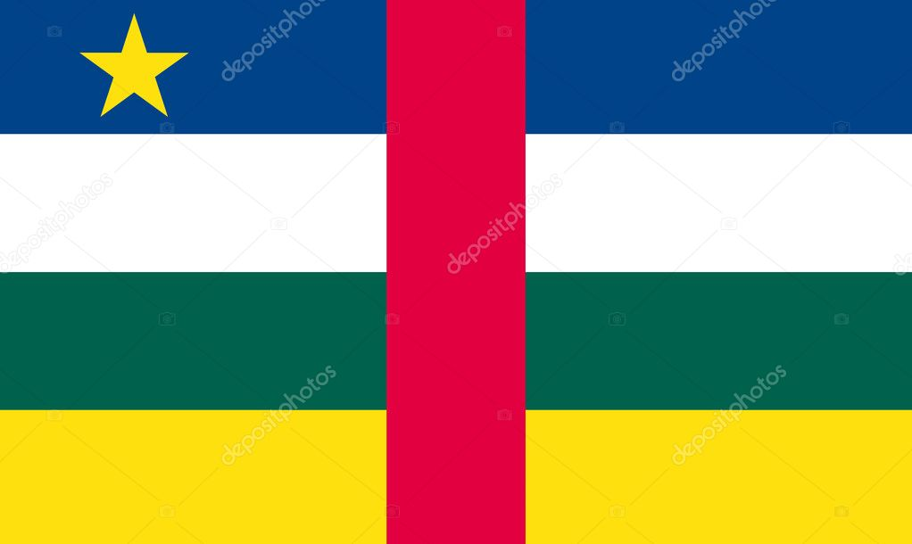 Flags from all countries and continents. — Stock Photo #8497985