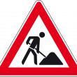 Traffic signs — Stock Photo #8505575