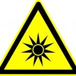 Warning signs — Stock Photo #8506269