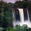 Rainbow Falls — Stock Photo