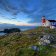 Lighthouse — Stock Photo #8606847