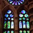 Stained glass window - Photo