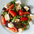 Fresh Greek salad — Stock Photo #10567614