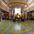Panorama of temple — Stock Photo