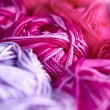 Skein of thread - Stock Photo
