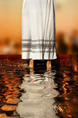 Priest's robe — Stock Photo