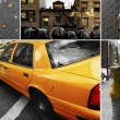 estranheza de NYC — Foto Stock