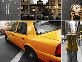 NYC Oddity — Stock Photo