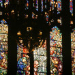 Stained glass — Stockfoto #8488938
