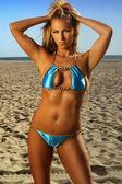 Sexy Bikini — Stock Photo