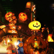 Halloween Composition - Foto de Stock