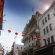 Chinatown — Stock Photo