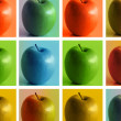 Apples - Stockfoto