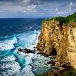 South coast line of Bali — Stock Photo