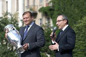 Kharkiv uefa kupası 201 — Stok fotoğraf