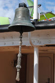 Bell'in eski tekne — Stok fotoğraf