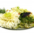 Coleslaw — Stock Photo
